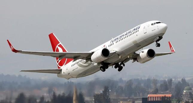 Turkey tours by plane
